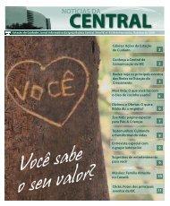 Conheça a Central de Comunicação da IBC Células - Igreja Batista ...