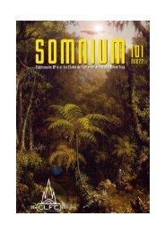 Somnium 101 - Clube de Leitores de Ficção Científica