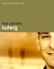 Ludwig - Moa Sipriano
