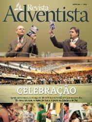 Revista especial - A Grande Esperança - União Sul-Brasileira