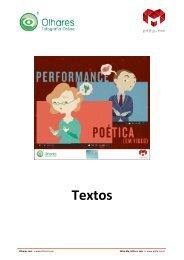 Texto - Edita-me