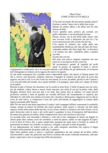 versione stampa - Leggendo Scrivendo
