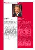 Dr. John Kois Dr. John Kois - ZaT Fortbildungs-GmbH - Page 6