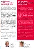 Rot trifft Weiß Red Meets White - ZaT Fortbildungs-GmbH - Page 3