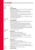 Rot trifft Weiß Red Meets White - ZaT Fortbildungs-GmbH - Page 4