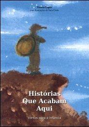 Histórias Que Acabam Aqui - AMA-LINGUA Webpage