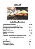 Wir bitten Sie, Ihren Wagen - Restaurant Winzerhaus - Seite 5