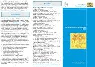 Broschüre Gewalt Opfer - Zentrum Bayern Familie und Soziales ...
