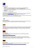 Einreisebestimmungen für Hunde und Katzen (Frettchen) - Seite 2