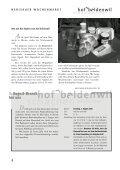 Einblick 01/2010 - Stiftung Tosam - Seite 6