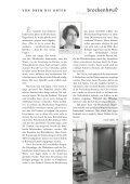 Einblick 01/2010 - Stiftung Tosam - Seite 7