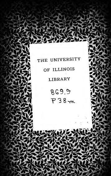 Mandú (o eremicola) [microform] : romance indo ... - University Library