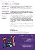 Short Breaks Disabled Children - Page 2