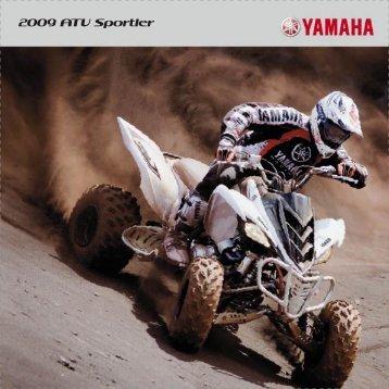 2009 ATV Sportler