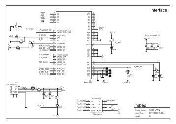 Power Supply Circuits VBU