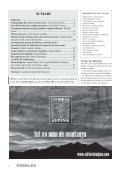 Revista ELS CINGLES - n65 Juliol 2011 - Ajuntament de Tavertet - Page 2