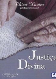 Justiça Divina - GECX