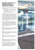 Tapetes Controlo Sujidades - Tecnopor - Page 4