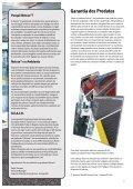 Tapetes Controlo Sujidades - Tecnopor - Page 5