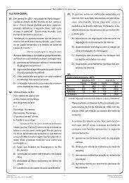 Redator/Editor de Jornalismo - Prefeitura do Rio