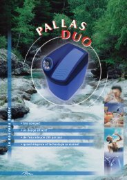 Pallas Duo - Watertec Gmbh