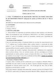 Exemplar nº __ de 20 cópias SÃO PAULO-SP 010900FEV12 ...