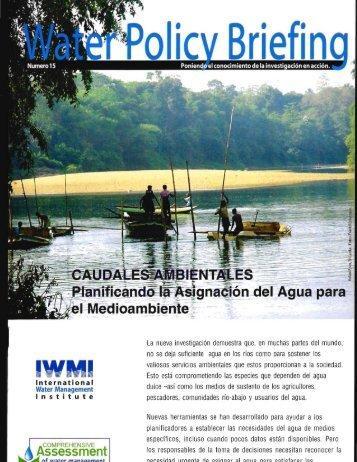1I1111111!1I1I1_Ii~g~n!a~ll!6~nderAguapara - International Water ...
