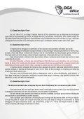 atendimento à fiscalização e defesa do contribuinte - DGA - Page 5