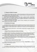 atendimento à fiscalização e defesa do contribuinte - DGA - Page 7