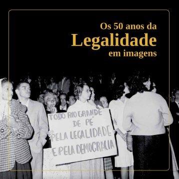 Os 50 anos da em imagens