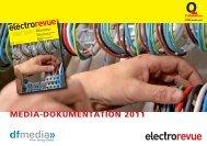 MEDIA4DOKUMENTATION 2011 - VSEI