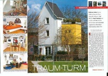 Schweizer Illustrierte vom 23.05.06 (PDF, ca - Atelier Fischler AG