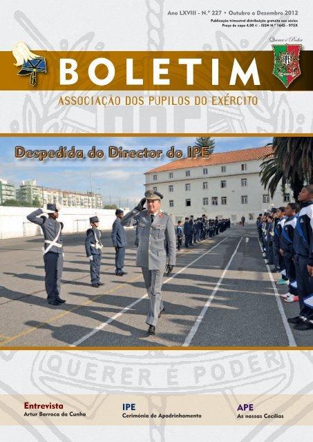 Revista_227_p cliente - Associação dos Pupilos do Exército