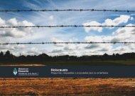 Holocausto. Preguntas, respuestas y propuestas para su enseñanza