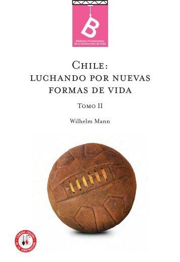 CHILE - Centro de Documentación - Cámara Chilena de la ...