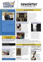 newsletter newsletter