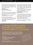"""Banco Judeu"" do Bom Retiro - Arquivo Histórico Judaico Brasileiro - Page 4"
