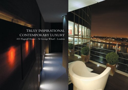Apartment Brochure Zermatt Luxury Property Development In