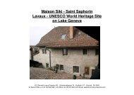 2010 Maison Siki Sales Details