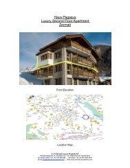 Apartment Brochure - Zermatt Luxury Property Development in ...