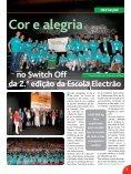 da Escola Electrão da Escola Electrão - Amb3E - Page 3