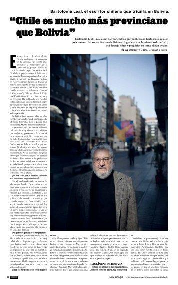 bartolome leal_THE CLINIC.pdf - Mauro Yberra