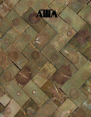 productos de madera arquitectura - Consejo Superior de Colegios ...