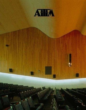 Presentación. - Consejo Superior de Colegios de Arquitectos de ...