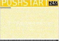 PUSHSTART N24 - Revista Digital de Videojogos Pushstart