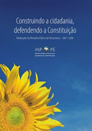 Untitled - Ministério Público de Pernambuco