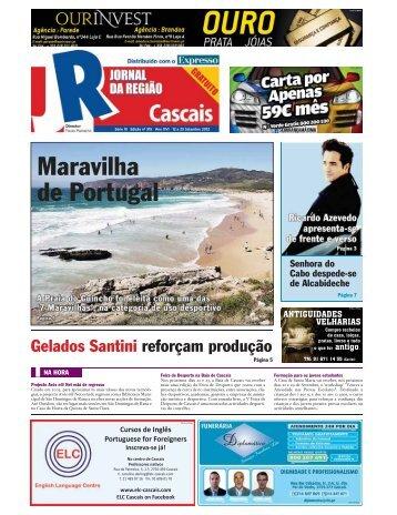 cascais - 1 - Jornal da Região