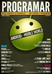 Revista PROGRAMAR, Edição 31 (Outubro 2011)