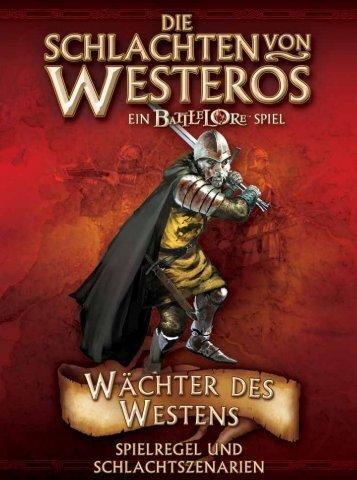 Wächter des Westens - Heidelberger Spieleverlag