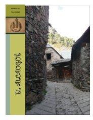 Revista en formato pdf para ser descargada. - Sobrarbenses